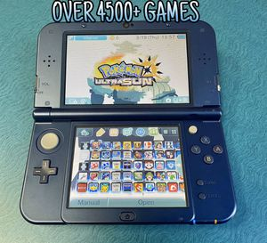 Nintendo 3ds xl monster hunter generations limited edition for Sale in Vista, CA