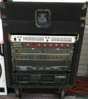 DJ equipment for Sale in CA, US