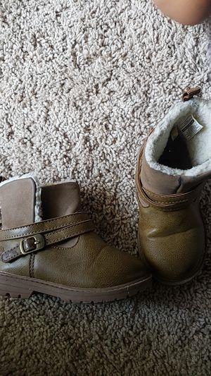 Oshkosh girl boots for Sale in Yuma, AZ