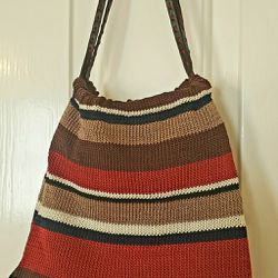 The SAK- tote style purse for Sale in Brentwood,  TN