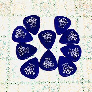 10 New 2.0mm DUNLOP USA Guitar Picks Pro Heavy Thick for Electric Guitar, Bass, Acoustic. Keyboards: Fender, Bass, Amp, Effects for Sale in Claremont, CA