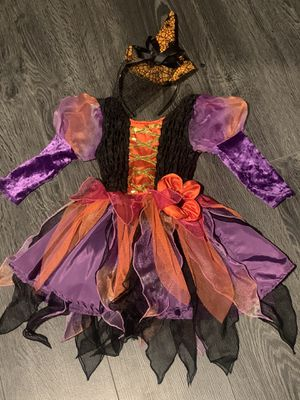 Witch costume for Sale in Lynwood, CA
