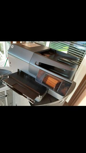hp printer wireless for Sale in El Monte, CA