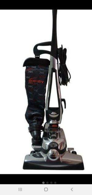 Avalir Kirby Vacuum/Carpet Cleaner for Sale in Madison Heights, VA