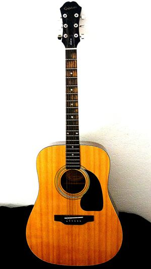 Gibson Epiphone Acoustic Guitar for Sale in Colorado Springs, CO