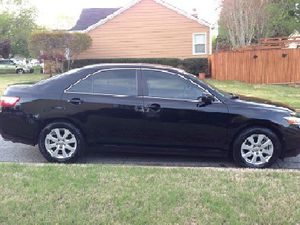 OneOwner 2007 Toyota Camry Wheelsss - UrgentSale for Sale in Houston, TX