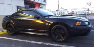 Vendo mi mustang gt 1999 es manual luces led necesita trabajo de cabezas 1200 $ for Sale in Los Angeles, CA