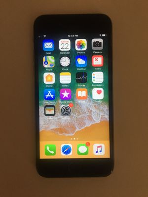 Sprint iPhone 6s $150 obo must pick up for Sale in Las Vegas, NV