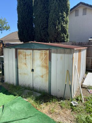 New And Used Shed For Sale In Vallejo Ca Offerup