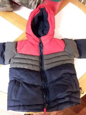 24month winter coat for Sale in Everett, WA