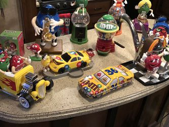 More M&M Candy Machines . for Sale in Tuscola,  TX