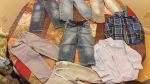 ropita para niño size 2,gap,tommy y place for Sale in Modesto, CA