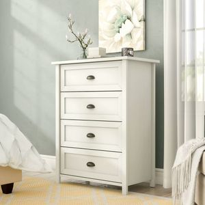 Brand new Geraldine 4 Drawer Chest for Sale in Long Beach, CA