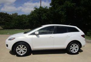 2009 Mazda Cx-7 for Sale in Dallas, TX