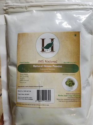 Brand new high quality henna powder for Sale in Baltimore, MD