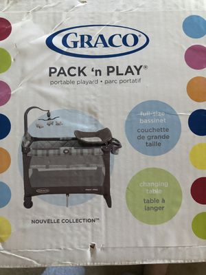 Graco Pack n Play for Sale in Aspen Hill, MD