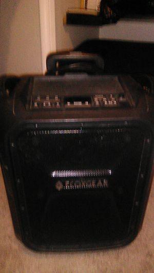 Echo gear blutooth speaker for Sale in Federal Way, WA