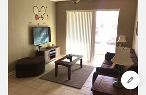 Living room set!!! Must sell ASAP. for Sale in Kissimmee, FL