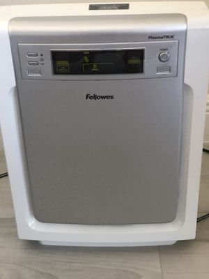 Fellowes Quiet Air Purifier for Sale in Miami, FL