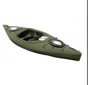 "Future Beach Trophy 10'6"" Kayak Seaweed Green for Sale in Katy, TX"