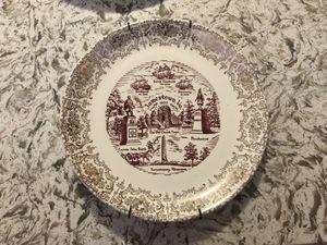 Unused Plate for Sale in Baldwin Park, CA