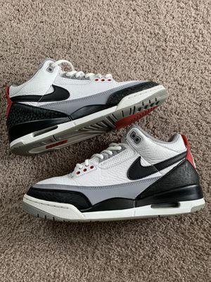 Jordan 3 Size 8 Men for Sale in Seattle, WA
