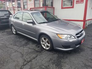 2009 subaru legacy miles- 82.325 $6,999 for Sale in Baltimore, MD