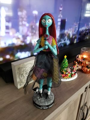 Nightmare before Christmas Sally and Jack! for Sale in Montclair, CA