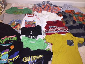 Boys vest swim onesie-clothes2T/Jacket-Jordan 2T ,clothing Burberry polo-baby gap for Sale in Fairfax, VA