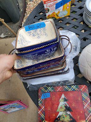 Bowls for Sale in Parker, CO