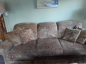 Lazy boy couch for Sale in West Seneca, NY
