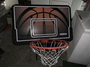 Basketball Hoop & Backboard for Sale in Hollywood, FL