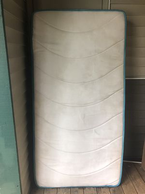 Twin mattress for Sale in Troutdale, OR