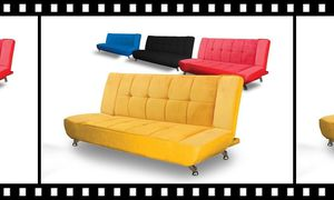 Multi color sofa bed for Sale in NEW CARROLLTN, MD