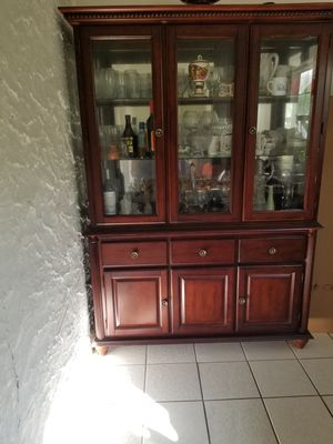 Pure wood antique for Sale in Miami, FL
