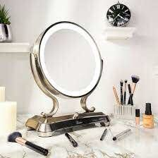 Zadro Lighted Glamor Mirror for Sale in MD, US