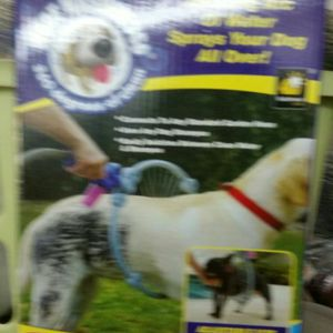 Dog Bath Sprayer for Sale in Phoenix, AZ