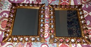 Decorative mirrors/wall decor (2) for Sale in St. Louis, MO