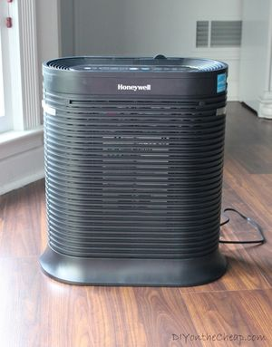 New Honeywell HPA300 True Hepa Air Purifier - Black for Sale in San Francisco, CA