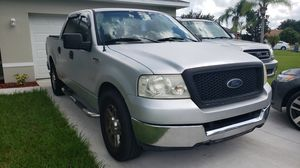 2004 Ford F-150 supercrew cab for Sale in Kissimmee, FL