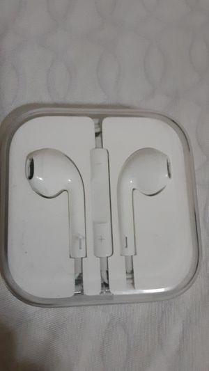 Apple headphones for Sale in Santa Ana, CA