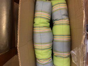 Patio cushions for Sale in Phoenix, AZ