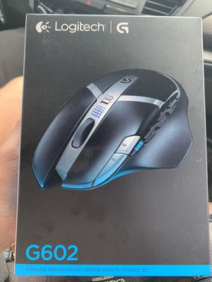 WIRELESS GAMING MOUSE — LOGITECH G602 for Sale in North Miami, FL