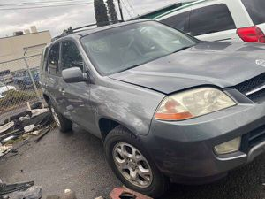 Parting out ~ 2002 Acura MDX for Sale in Portland, OR