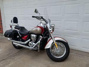 2007 Motorcycle kawasaki for Sale in Houston, TX