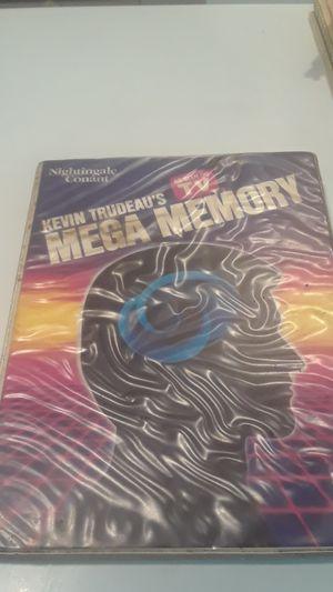 mega memory cassettes for Sale in Coral Springs, FL