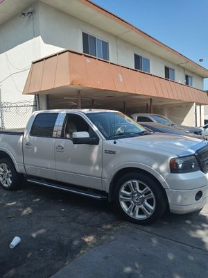 Ford f150 2008 limited for Sale in Los Angeles, CA