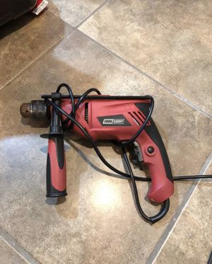Tool Shop Hammer Drill for Sale in San Diego, CA