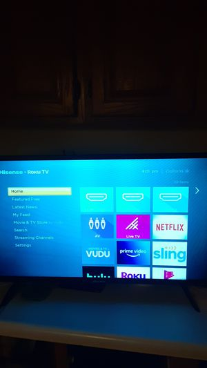 Roku TV 32 inch for Sale in St. Louis, MO