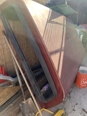 F150 camper | front grill | truck | free for Sale in Los Angeles, CA